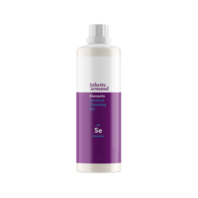 Sensitive Cleansing Gel - Letisztító gél érzékeny bőrre 520 ml (Csak kozmetikusoknak)